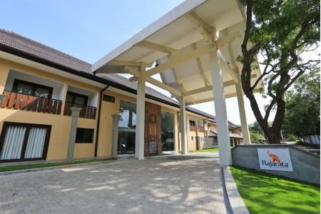 Rajarata Hotel, Anuradhapura offers for sampath ca